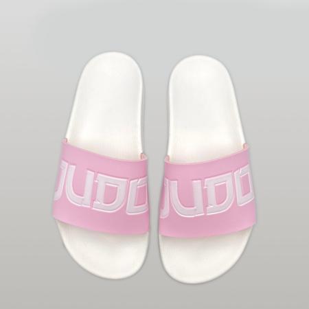 Chanclas Judo Unisex - Rosas