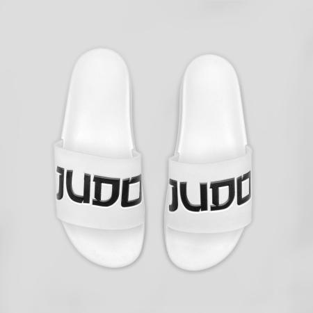 Chanclas Judo Unisex - Blancas